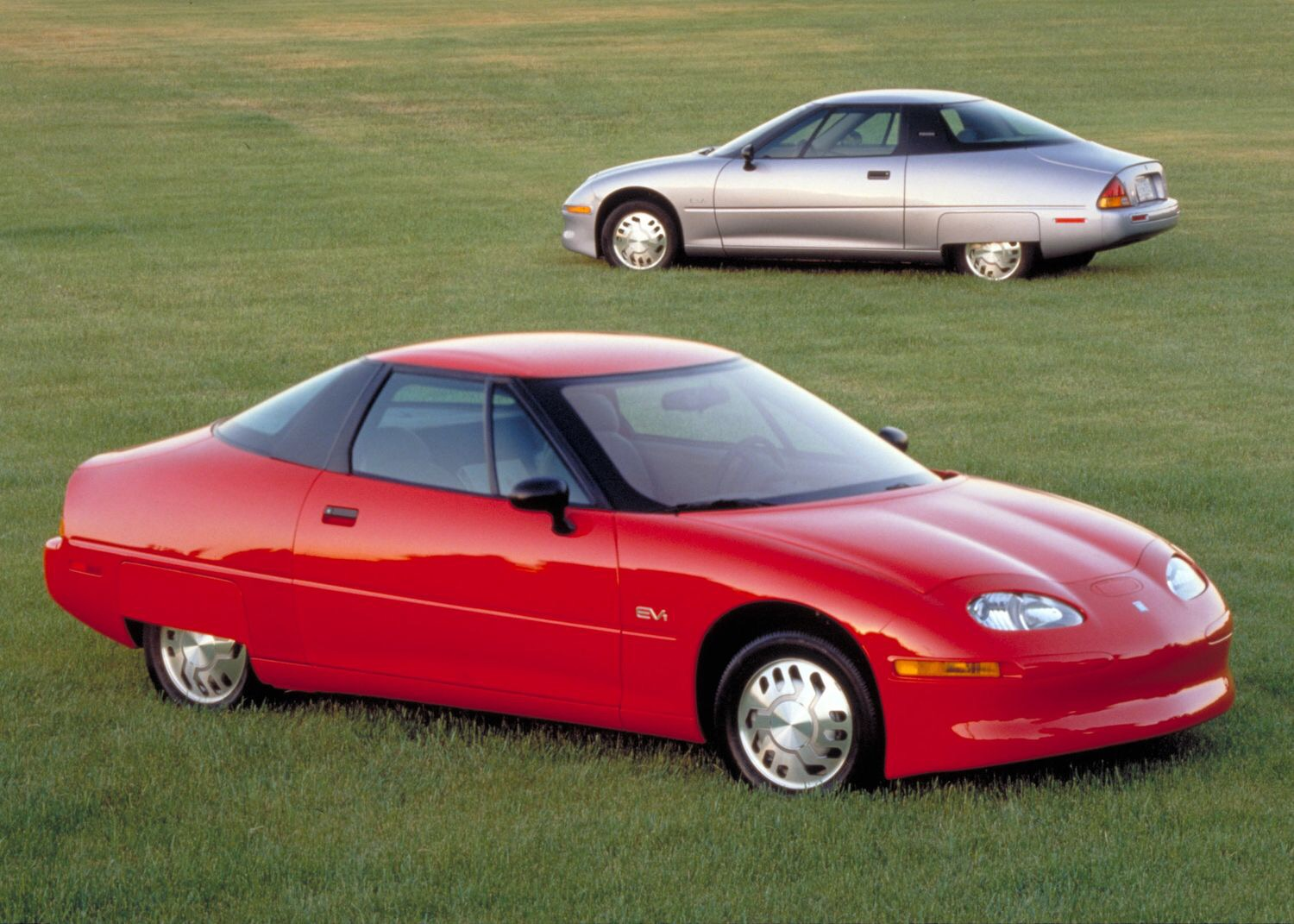 Before Tesla There Was The Car Files Thoughts Of An Enthusiast