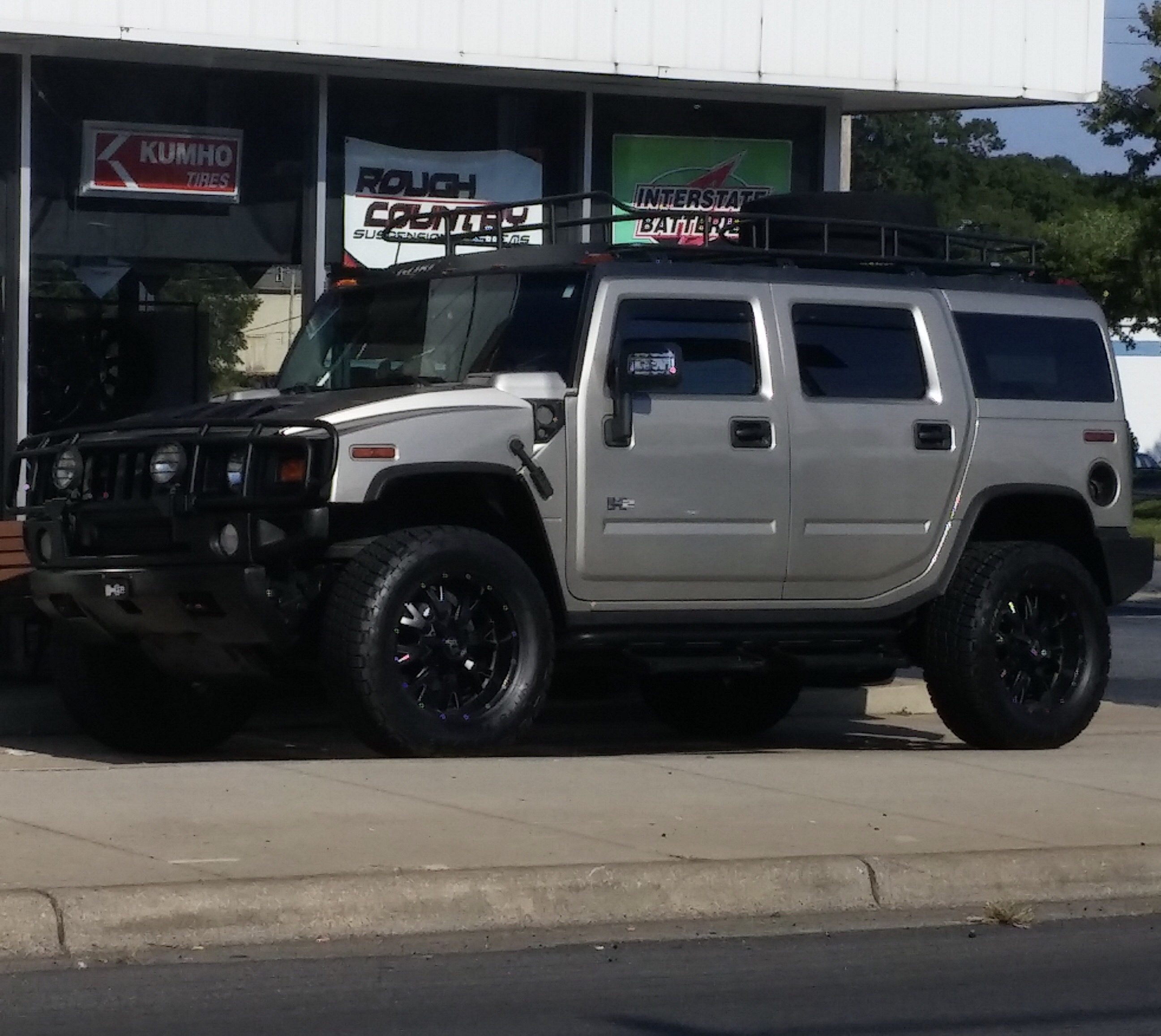What if HUMMER Returned – The Car Files Thoughts of an Enthusiast