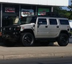 5 Vehicles that Make a Hummer Look Whimpy