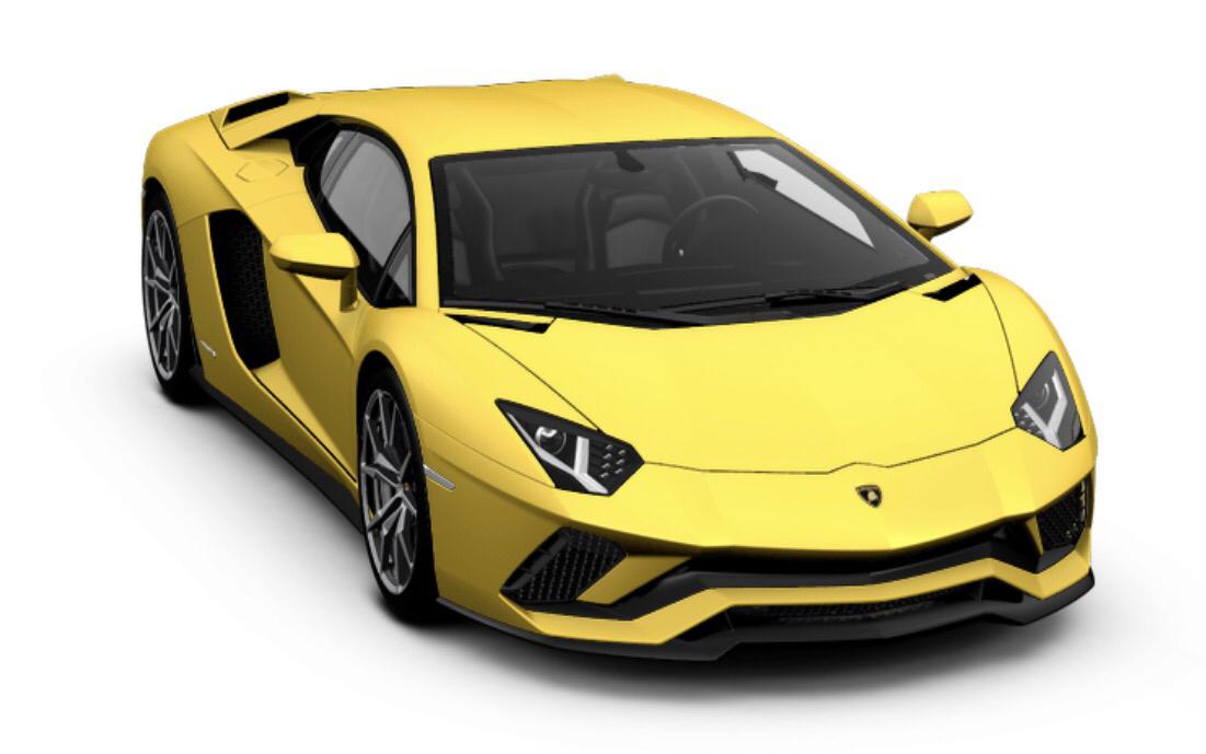 2017 Lambo Price >> Lamborghini Configurator