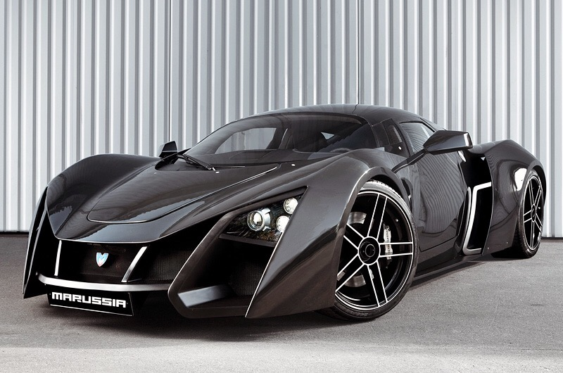 7 More Unknown Forgotten Supercars The Car Files