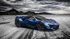 The Fenyr Supersport: The Lykan Hypersport's Beastlier Sibling