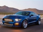 A Pair of Super Snakes: The F-150 and Mustang Super Snakes