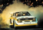 The Most Insane Group B Rally Cars