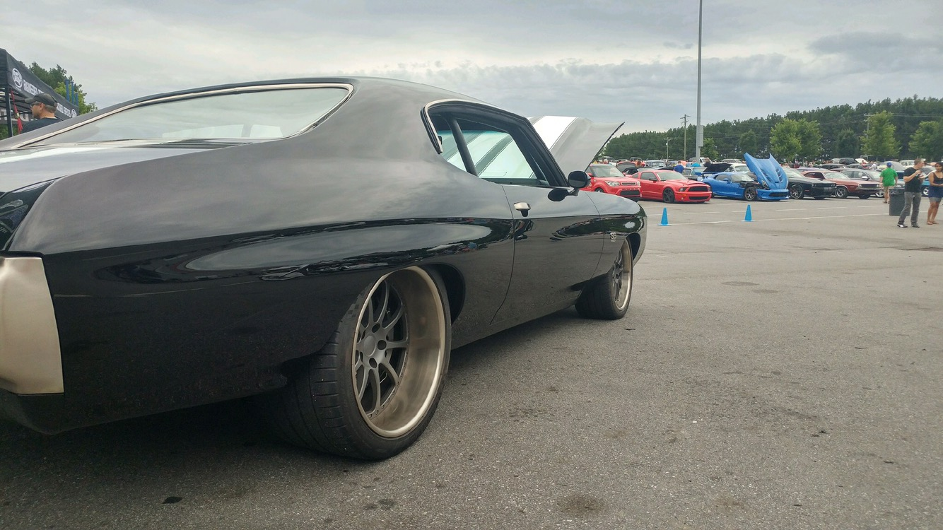 The Baddest Chevelle On The Planet Pt I The Car Files - American muscle car tv show